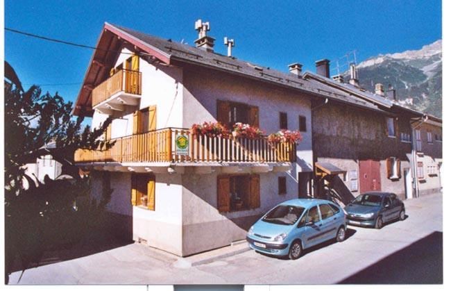 Location vacances Termignon -  Appartement - 5 personnes - Chaise longue - Photo N° 1