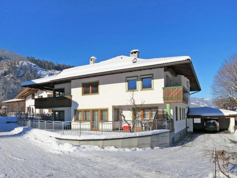 Appartement pour 4 personnes à Zell am Ziller