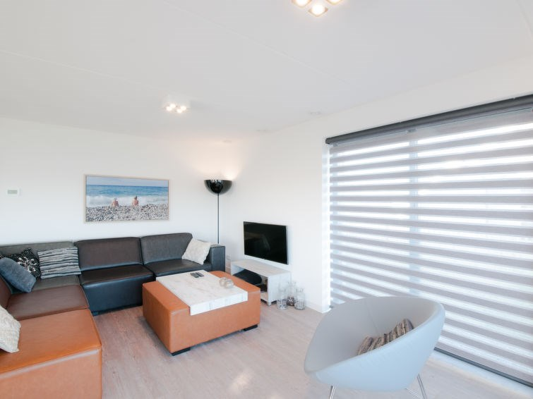 Location vacances Tholen -  Maison - 10 personnes -  - Photo N° 1