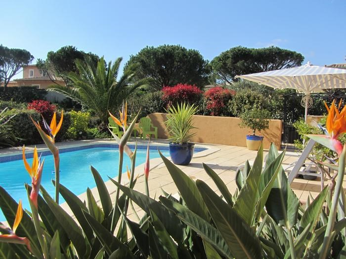 Location vacances Saint-Raphaël -  Appartement - 4 personnes - Barbecue - Photo N° 1