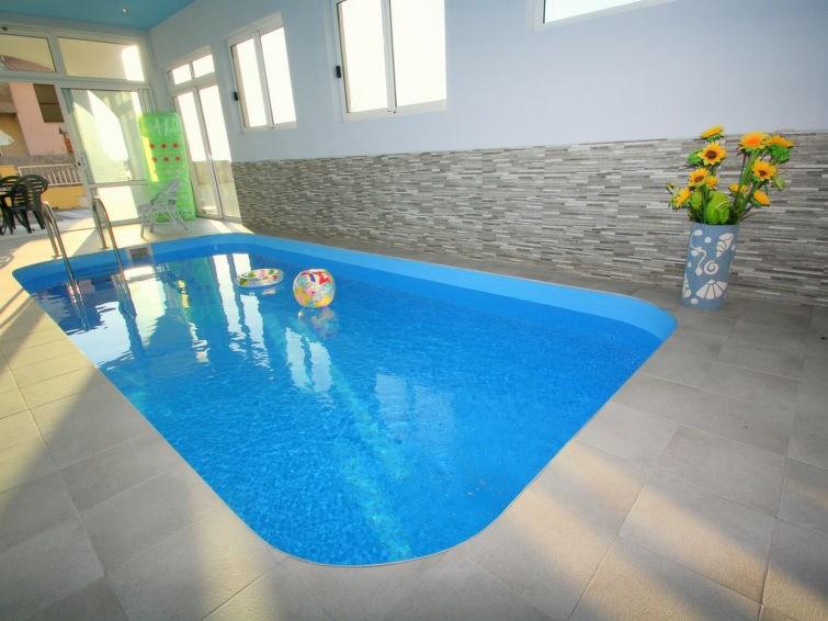 Maison pour 9 personnes à Makarska