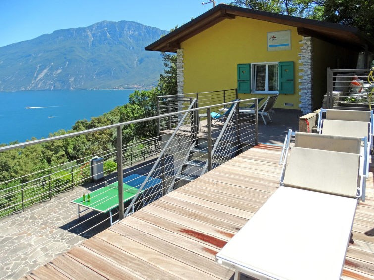 Location vacances Limone sul Garda -  Appartement - 4 personnes -  - Photo N° 1