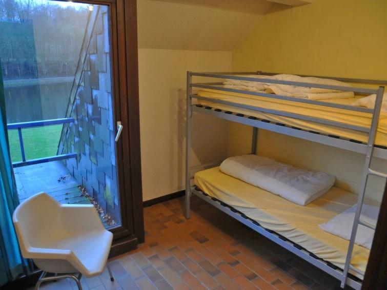 Location vacances Vielsalm -  Appartement - 6 personnes -  - Photo N° 1