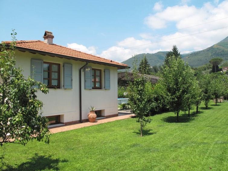 Maison pour 3 personnes à Camaiore
