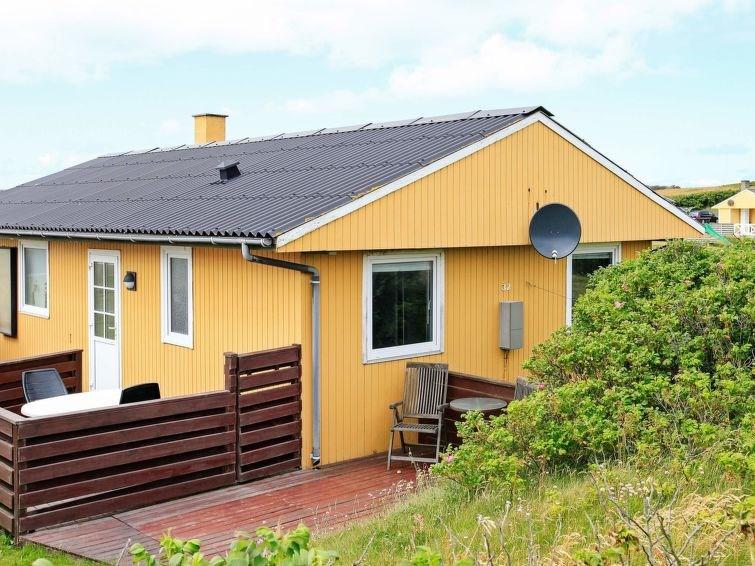 Location vacances Lemvig Municipality -  Maison - 5 personnes -  - Photo N° 1