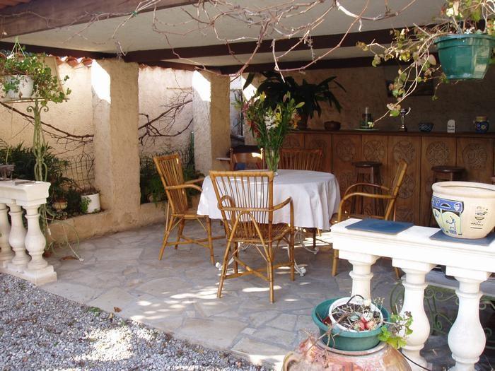 Appartement pour 2 pers. avec accès p.m.r., Antibes