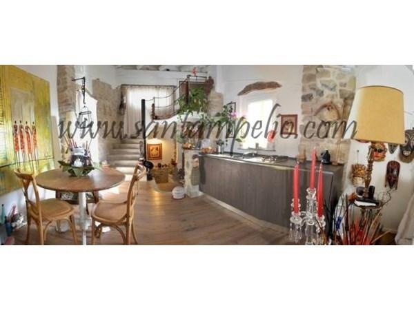 Vente Appartement 40m² San Biagio della Cima
