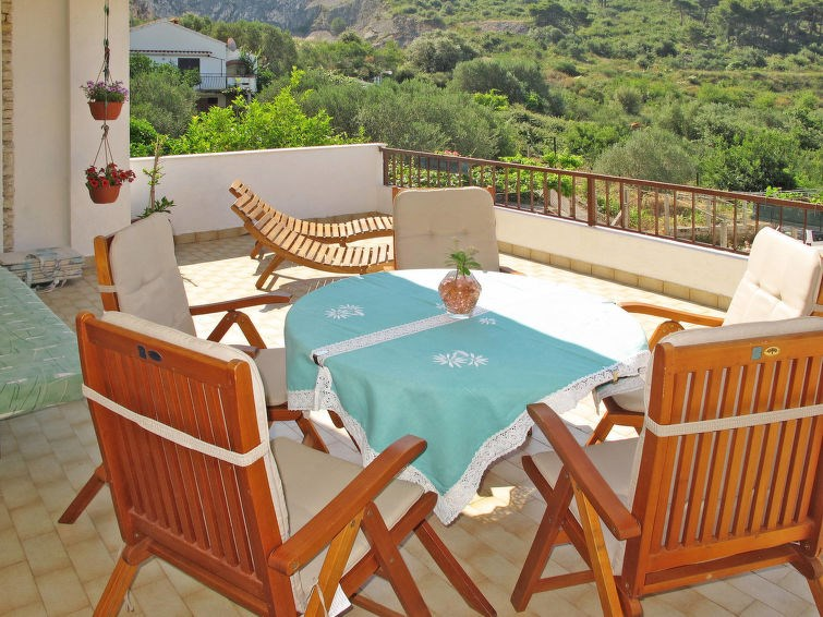 Location vacances Trogir -  Appartement - 6 personnes -  - Photo N° 1
