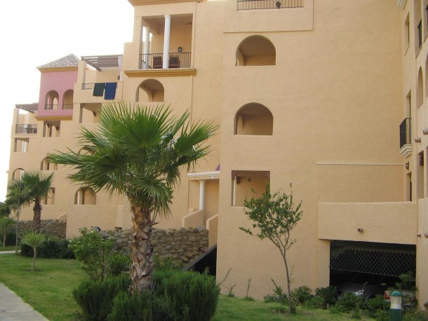 Location vacances Barbate -  Appartement - 5 personnes - Télévision - Photo N° 1