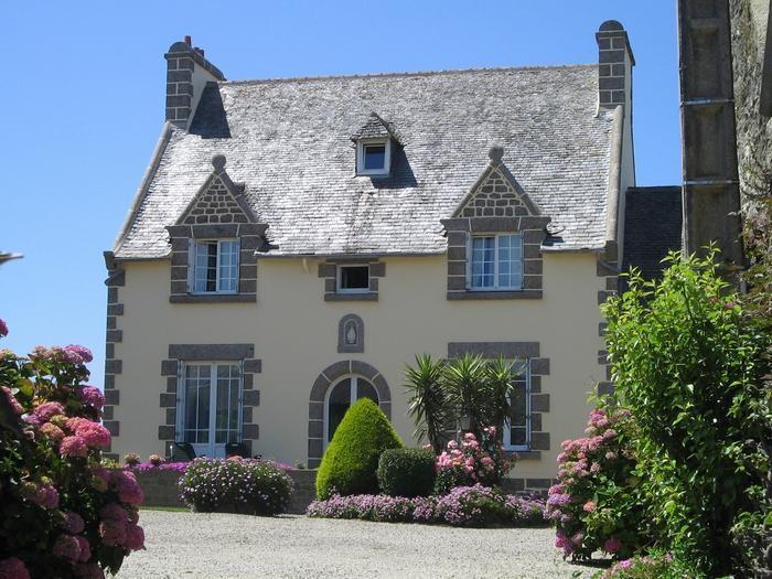 Detached House à PLOUGOULM
