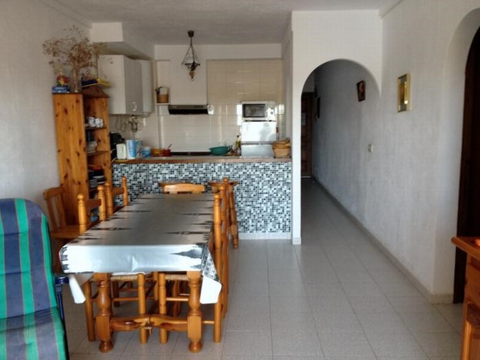 Holiday rentals Castelló d'Empúries - Apartment - 6 persons - Cable/satellite TV - Photo N° 1