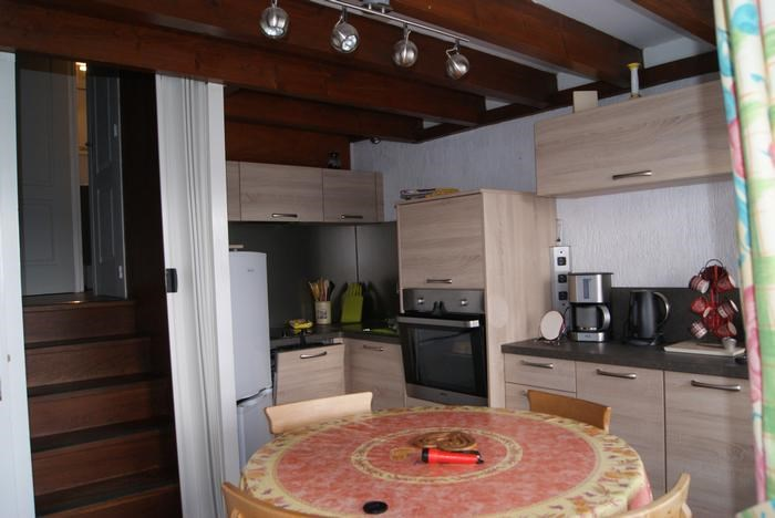 Location vacances Murat-le-Quaire -  Maison - 6 personnes - Barbecue - Photo N° 1