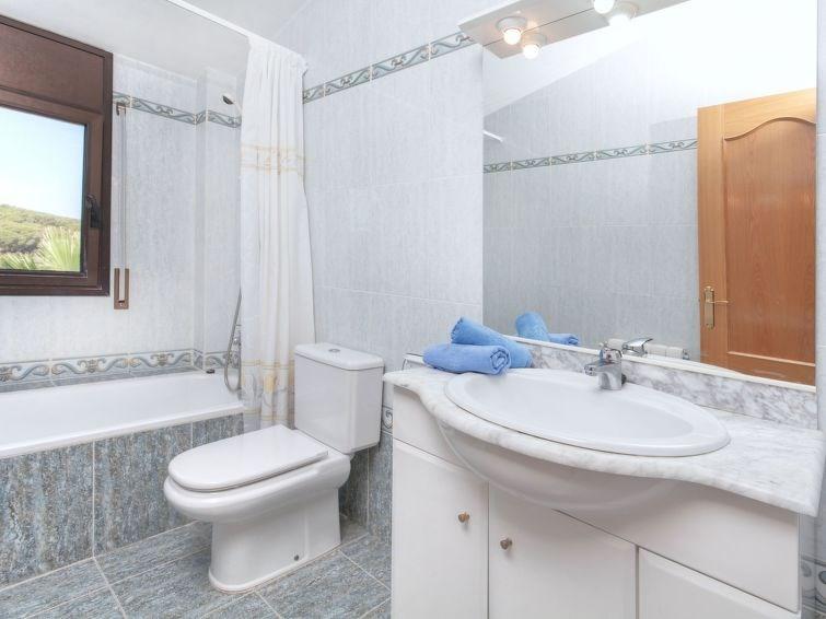 Maison pour 5 personnes à S'Agaró