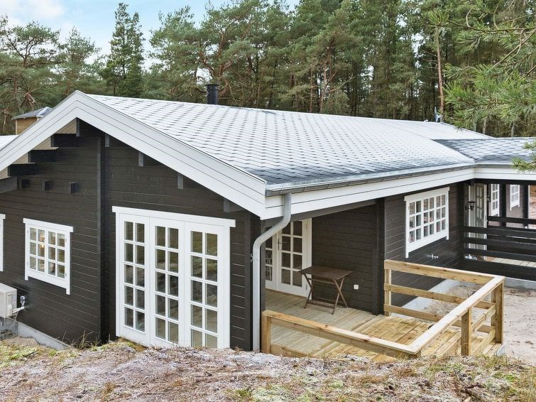 Maison pour 8 à Nexø