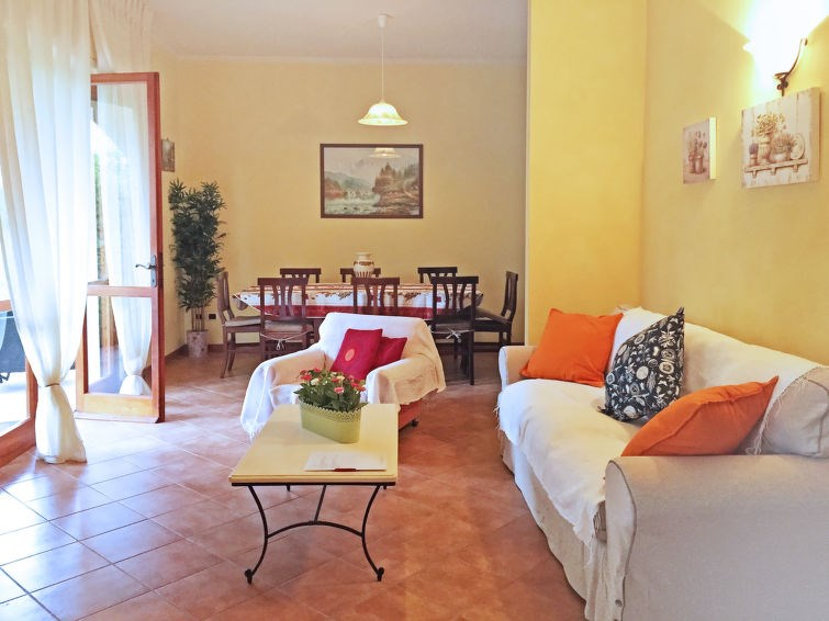 Location vacances Forte dei Marmi -  Maison - 10 personnes -  - Photo N° 1