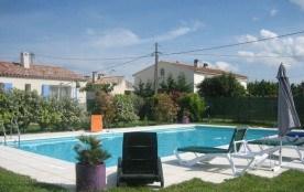 Holiday rentals Artignosc-sur-Verdon - Cottage - 4 persons - BBQ - Photo N° 1