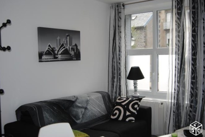 CHARMANT APPARTEMENT NEUF