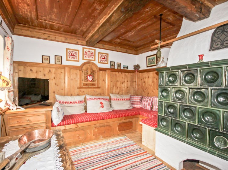 Location vacances Kirchdorf in Tirol -  Maison - 6 personnes -  - Photo N° 1