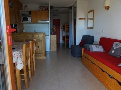 Location vacances Montclar -  Appartement - 4 personnes - Télévision - Photo N° 1