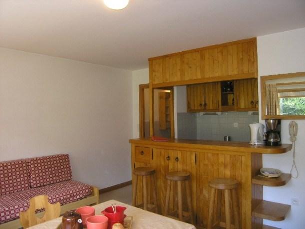 Location vacances Les Allues -  Appartement - 4 personnes -  - Photo N° 1