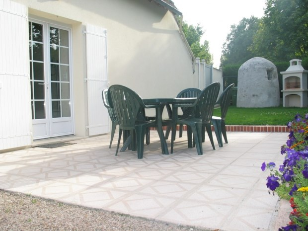 Location vacances Maslives -  Gite - 6 personnes - Barbecue - Photo N° 1