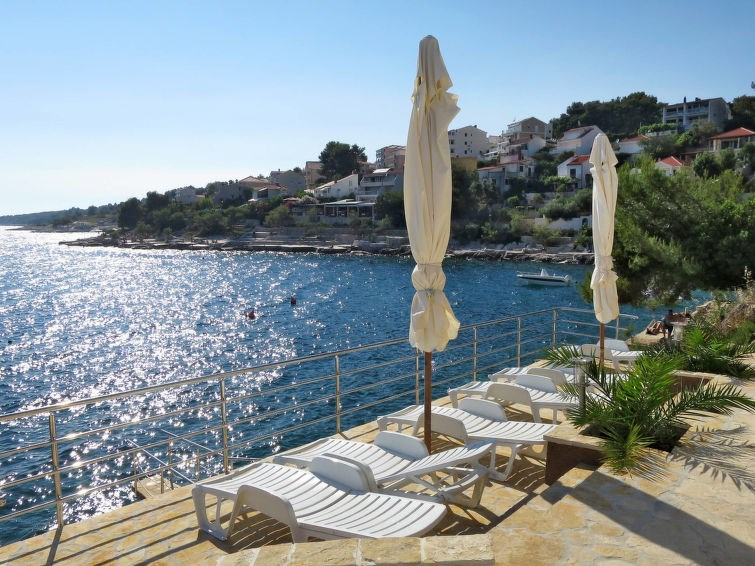 Location vacances Trogir -  Appartement - 5 personnes -  - Photo N° 1