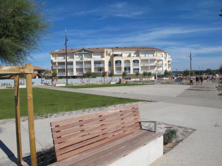 Location vacances Mimizan -  Appartement - 3 personnes -  - Photo N° 1