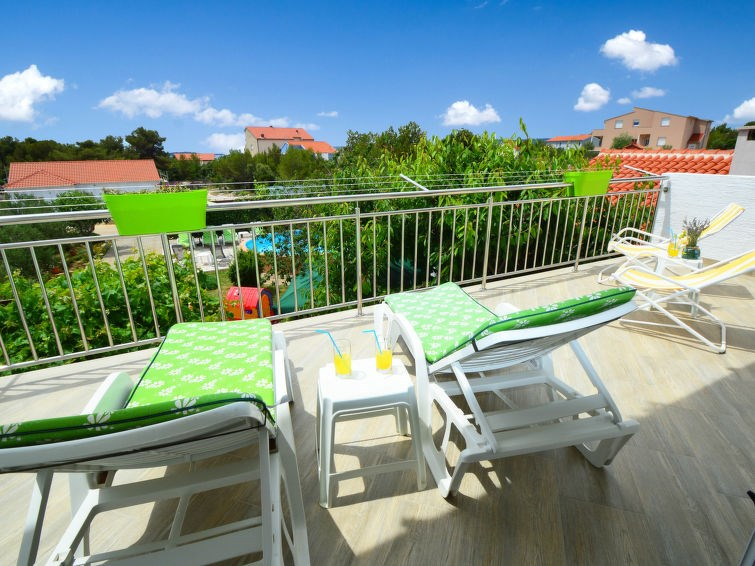 Location vacances Brodarica -  Appartement - 5 personnes -  - Photo N° 1