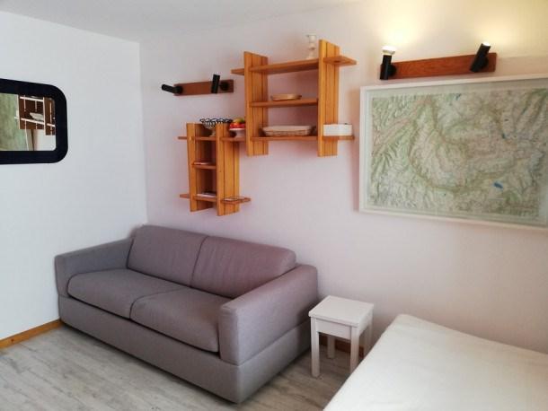 Location vacances Mâcot-la-Plagne -  Appartement - 6 personnes - Télévision - Photo N° 1