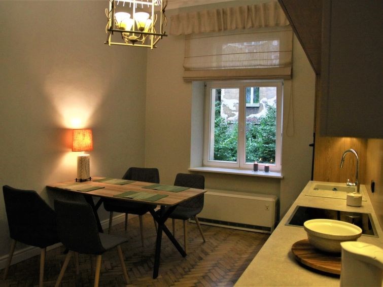 Location vacances Cracovie -  Appartement - 3 personnes -  - Photo N° 1