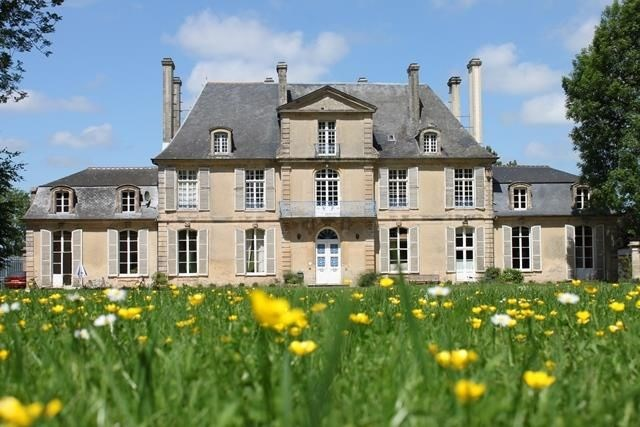 Castel Château de Martragny, 160 emplacements, 3 locatifs
