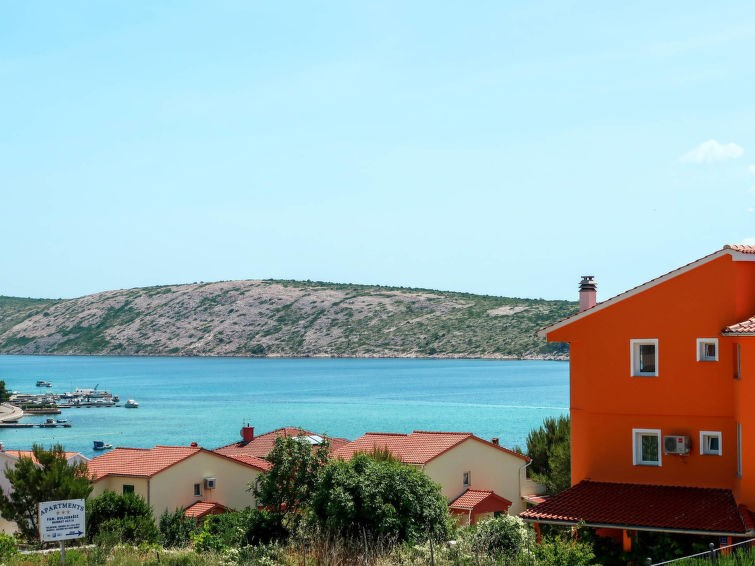 Location vacances Rab -  Appartement - 6 personnes -  - Photo N° 1