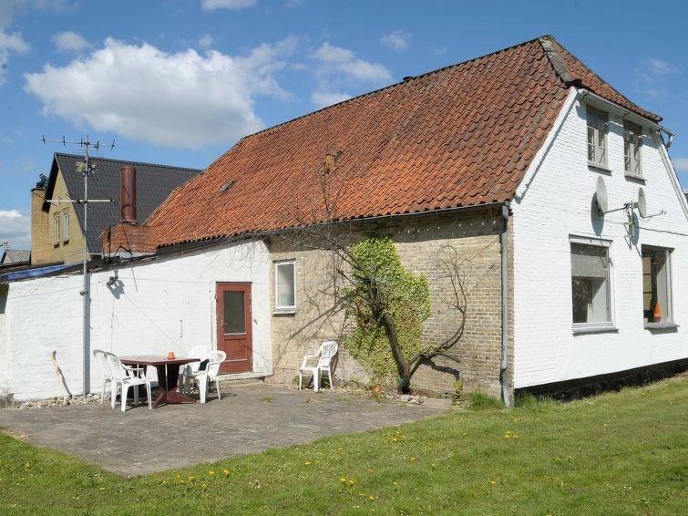 Maison pour 2 personnes à Broager