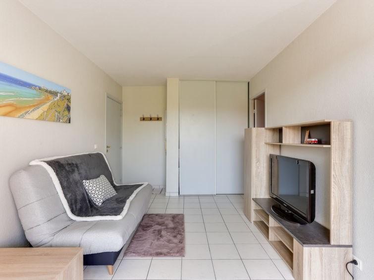 Location vacances Bidart -  Appartement - 4 personnes -  - Photo N° 1