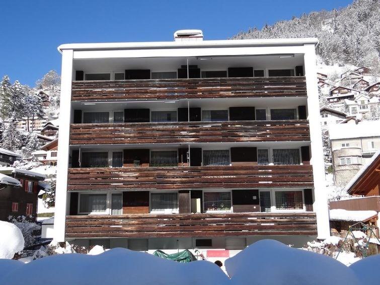 Location vacances Engelberg -  Appartement - 4 personnes -  - Photo N° 1