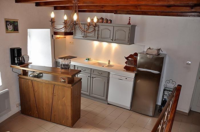 Appartement pour 4 pers., Lamastre