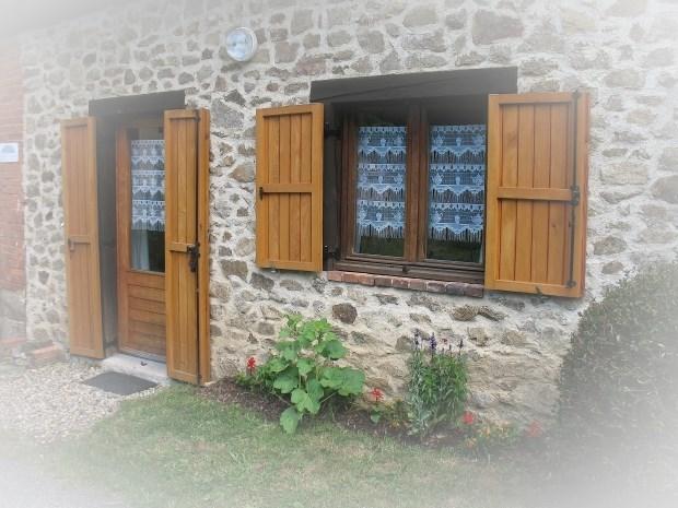 GITES DE COMBRIS - Saint-Gervais-sous-Meymont