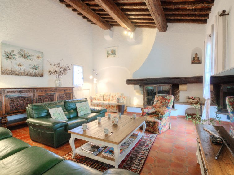 Location vacances Morières-lès-Avignon -  Maison - 6 personnes -  - Photo N° 1