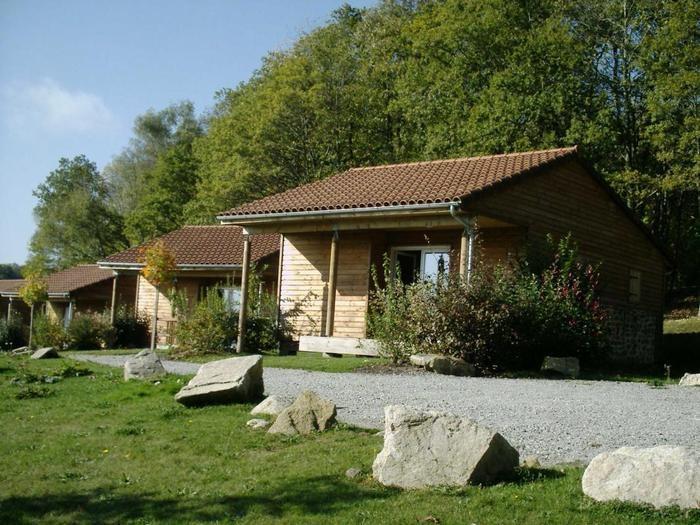 Gîte 87G2504 situé à Vaulry en Limousin-Nouvelle Aquitaine