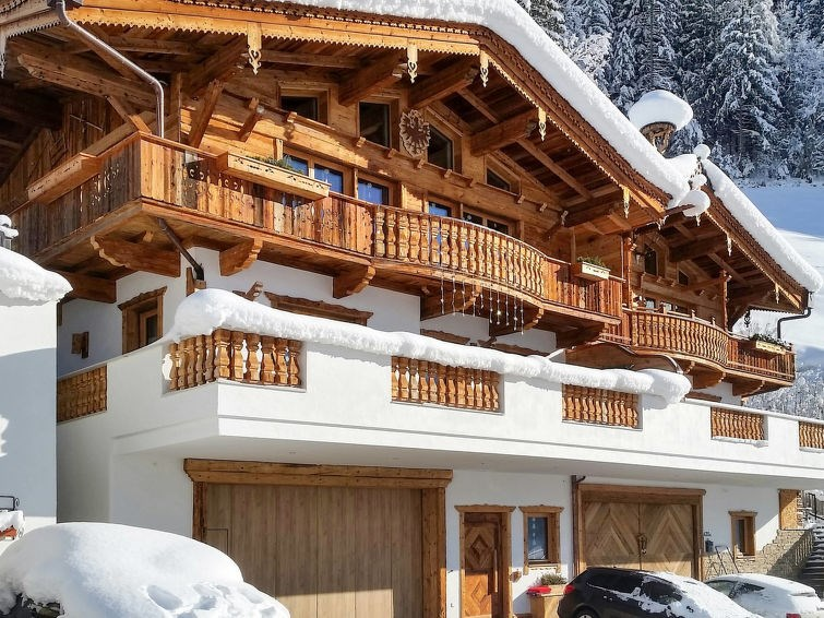 Location vacances Mayrhofen -  Appartement - 14 personnes -  - Photo N° 1