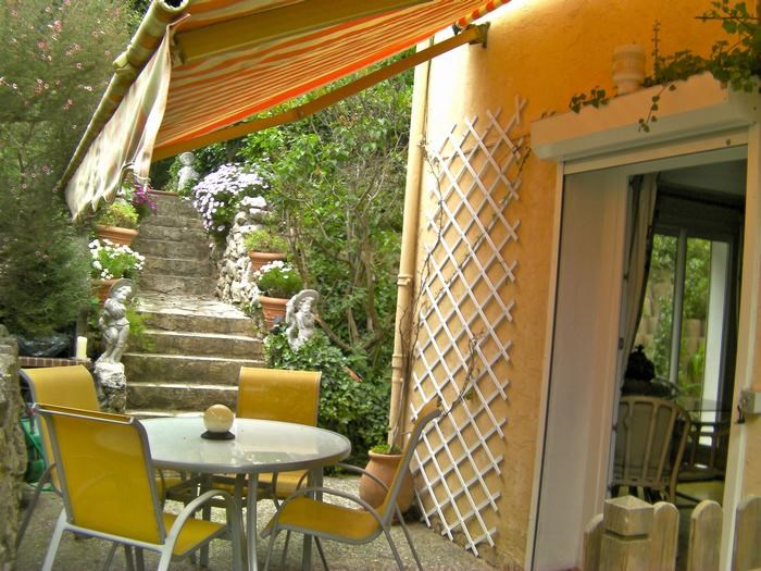 Holiday rentals Antibes - Apartment - 5 persons - BBQ - Photo N° 1