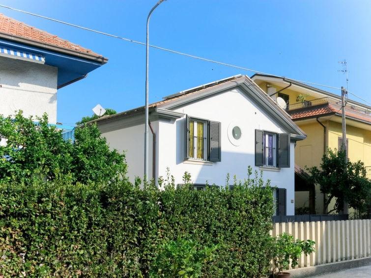 Maison pour 8 personnes à Alba Adriatica