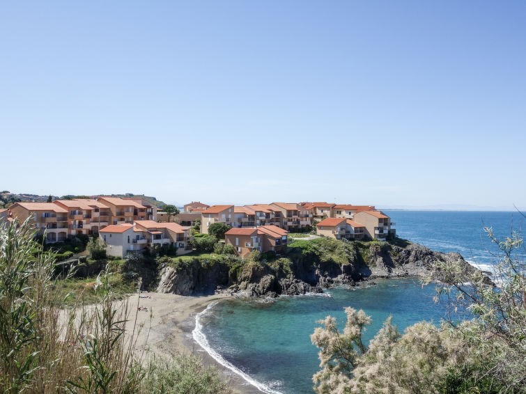 Location vacances Collioure -  Appartement - 7 personnes -  - Photo N° 1