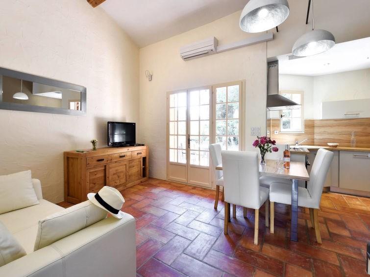 Appartement pour 3 personnes à Maussane les Alpilles
