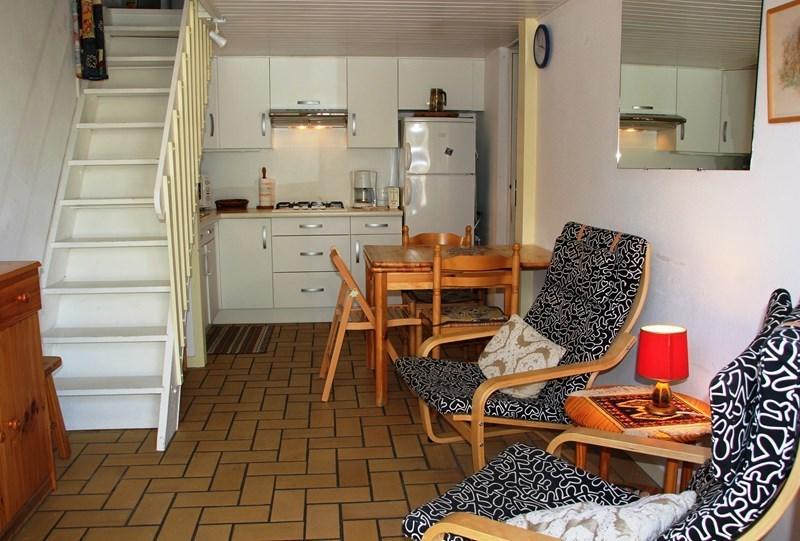 Location vacances Capbreton -  Maison - 4 personnes -  - Photo N° 1