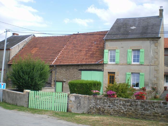 Detached House à ANZEME