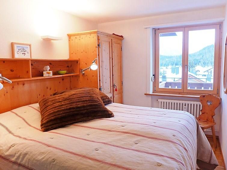 Location vacances Celerina/Schlarigna -  Appartement - 7 personnes -  - Photo N° 1