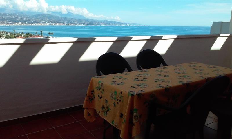 Location vacances Vélez-Málaga -  Appartement - 4 personnes - Chaise longue - Photo N° 1