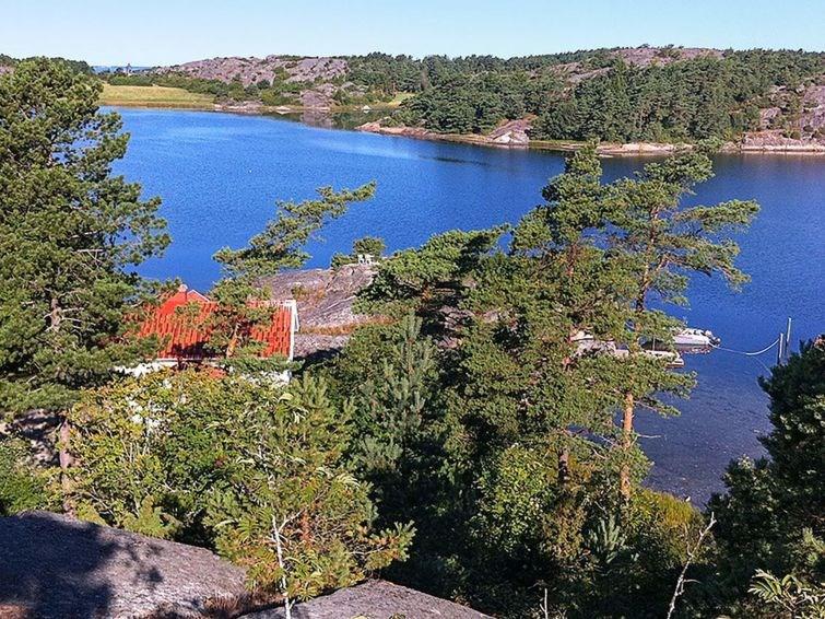 Maison pour 6 personnes à Grebbestad
