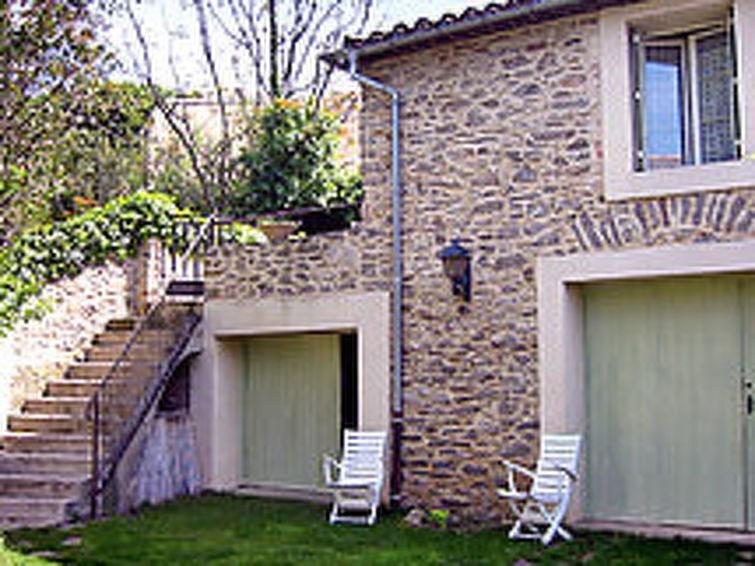 Location vacances Olonzac -  Maison - 4 personnes -  - Photo N° 1